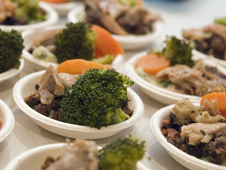 The Healthy Schools Campaign cooks up change