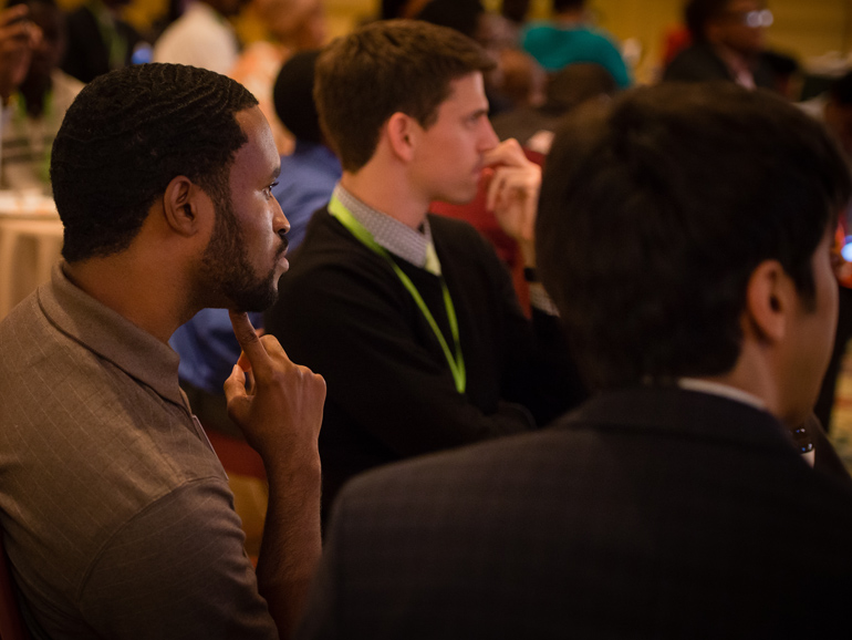 2013 Young Males of Color Convening