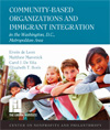 Community Based Organizations and Immigrant Integration