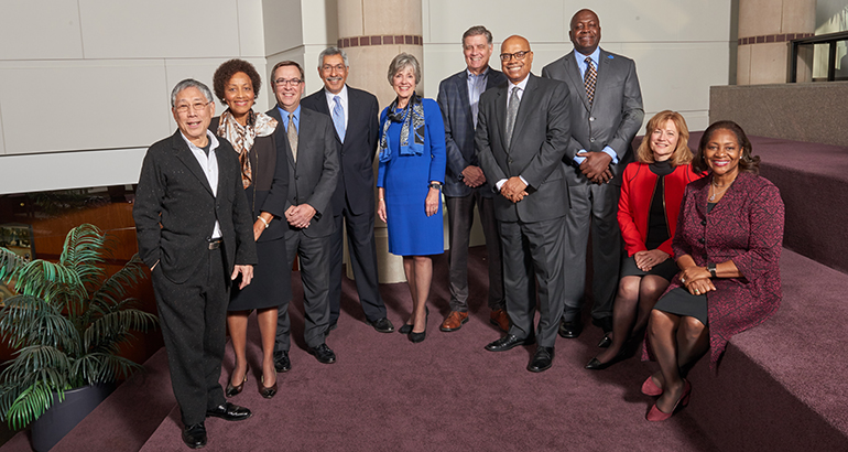 Board of Trustees | W.K. Kellogg Foundation
