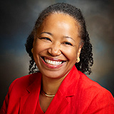 Gail Christopher - W.K. Kellogg Foundation