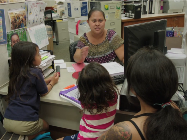Kokua Kalihi Valley Comprehensive Family Services