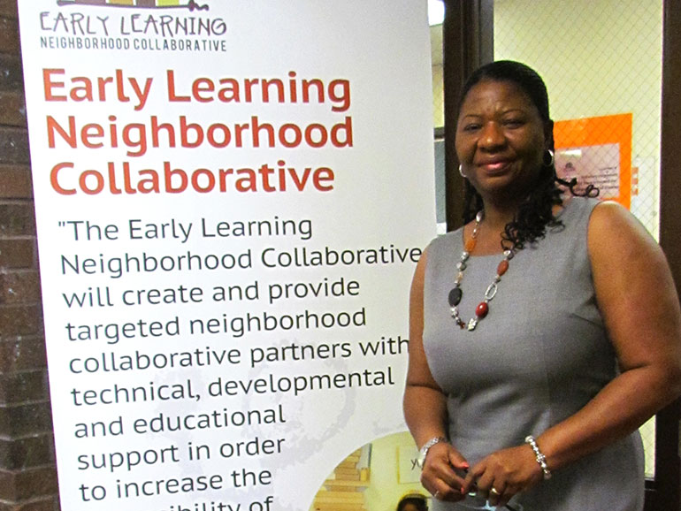 Early Learning Neighborhood Collaborative