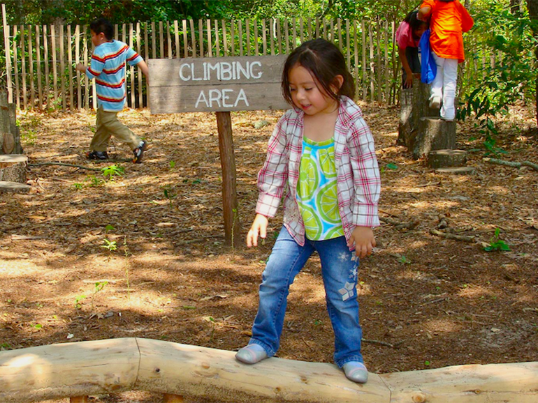 W.K. Kellogg Foundation - Children & Nature Network
