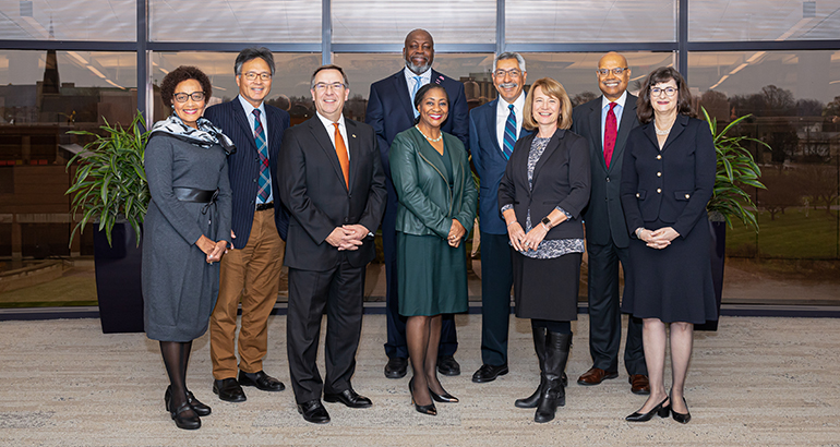 W.K. Kellogg Foundation | Board of Trustees
