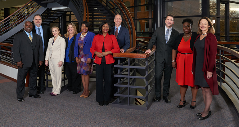 Leadership Team | W.K. Kellogg Foundation