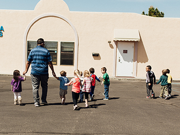 Equitable Communities | W.K. Kellogg Foundation