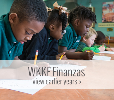 WKKF Financials